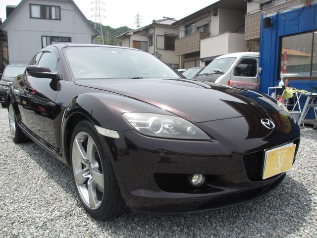 「マツダ」「RX-8」「クーペ」「兵庫県」の中古車3