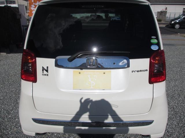 「ホンダ」「N-ONE」「コンパクトカー」「兵庫県」の中古車10