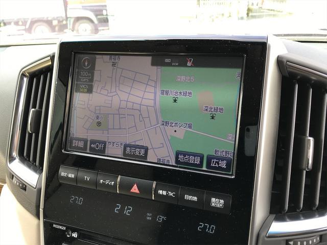 ZX WALDオーバーフェンダー WALD24AW ヒッチメンバー ユピテルレーダー 純正後席モニター フルセグ ETC(21枚目)