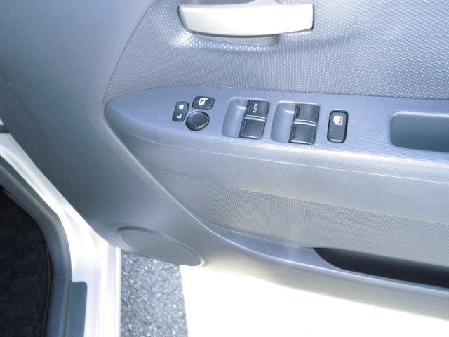 スズキ ワゴンR FX純正アルミ CD MD プライバシーガラス