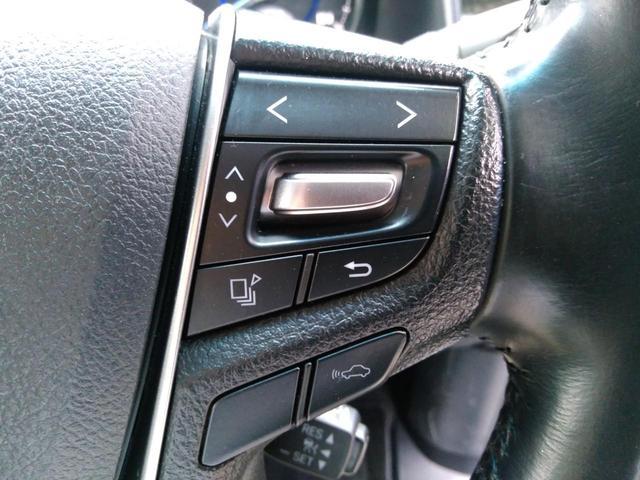 ハイブリッドZR Tコネクト9型ナビ フリップダウンモニター(8枚目)