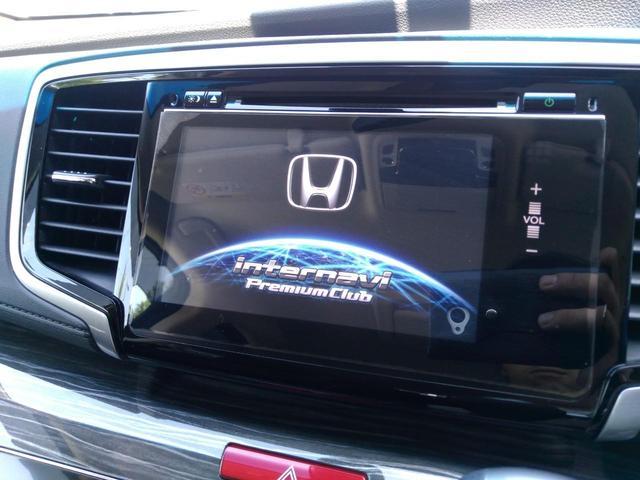 ☆メーカーOPインターナビ装着です☆ドライブには欠かせないナビやDVD再生、Bluetooth対応など充実した機能もございます!