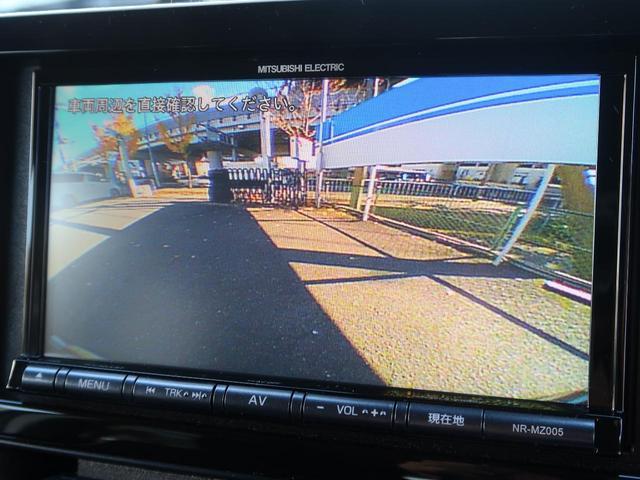 ☆バックモニターも付いていますので、後方確認や車庫入れも安全・快適です