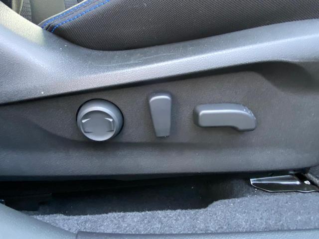 GT-H EX アイサイトX STIエアロパッケージ 11.6インチ純正ナビ セイフティプラス ETC バックカメラ ドライブレコーダー 全席シートヒーター 禁煙車(8枚目)