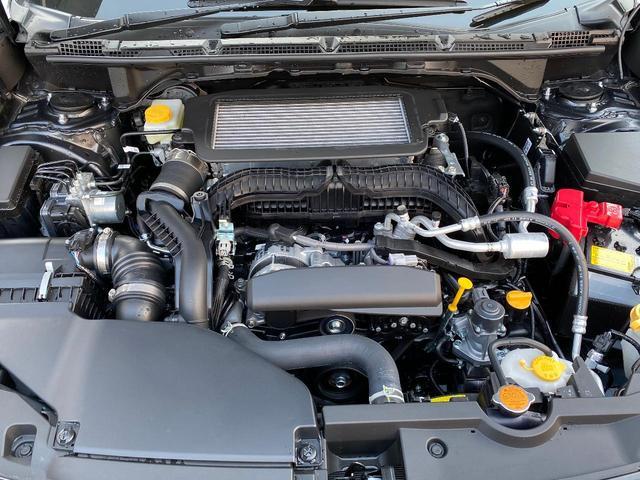 GT-H EX アイサイトX STIエアロパッケージ 11.6インチ純正ナビ セイフティプラス ETC バックカメラ ドライブレコーダー 全席シートヒーター 禁煙車(19枚目)