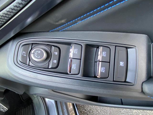 GT-H EX アイサイトX STIエアロパッケージ 11.6インチ純正ナビ セイフティプラス ETC バックカメラ ドライブレコーダー 全席シートヒーター 禁煙車(42枚目)