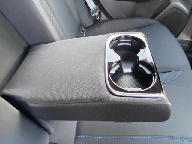 GT-H EX アイサイトX STIエアロパッケージ 11.6インチ純正ナビ セイフティプラス ETC バックカメラ ドライブレコーダー 全席シートヒーター 禁煙車(49枚目)