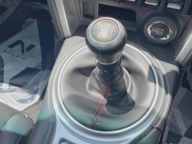 GT STIスポーツPKG フロントリップ 純正SDナビ バックカメラ ETC スマートキー ドライブレコーダー シートヒーター 6速MT リアウィング 禁煙車(5枚目)