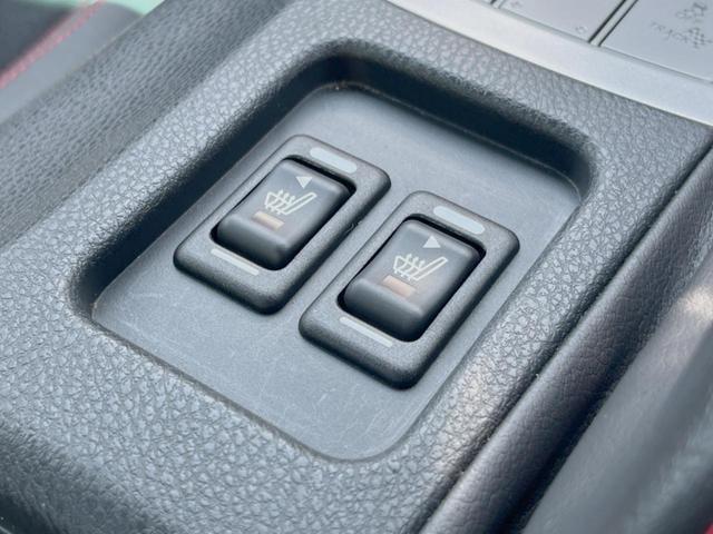 GT STIスポーツPKG フロントリップ 純正SDナビ バックカメラ ETC スマートキー ドライブレコーダー シートヒーター 6速MT リアウィング 禁煙車(10枚目)