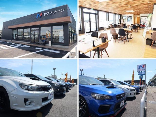 GT STIスポーツPKG フロントリップ 純正SDナビ バックカメラ ETC スマートキー ドライブレコーダー シートヒーター 6速MT リアウィング 禁煙車(42枚目)