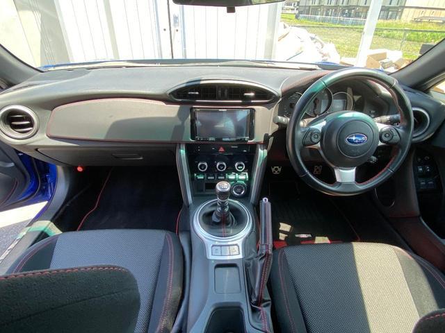 S 6MT STIスポーツパッケージ E型 純正ナビ バックカメラ 禁煙車 ETC スマートキー ドライブレコーダー クルコン(3枚目)