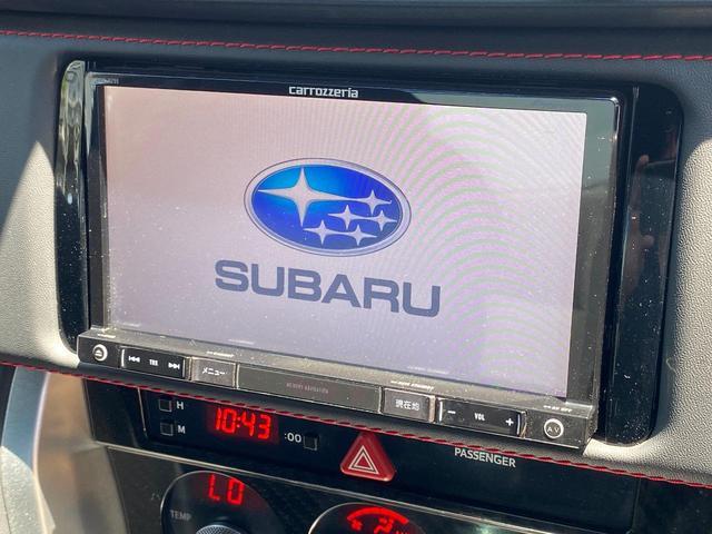 S 6MT STIスポーツパッケージ E型 純正ナビ バックカメラ 禁煙車 ETC スマートキー ドライブレコーダー クルコン(4枚目)