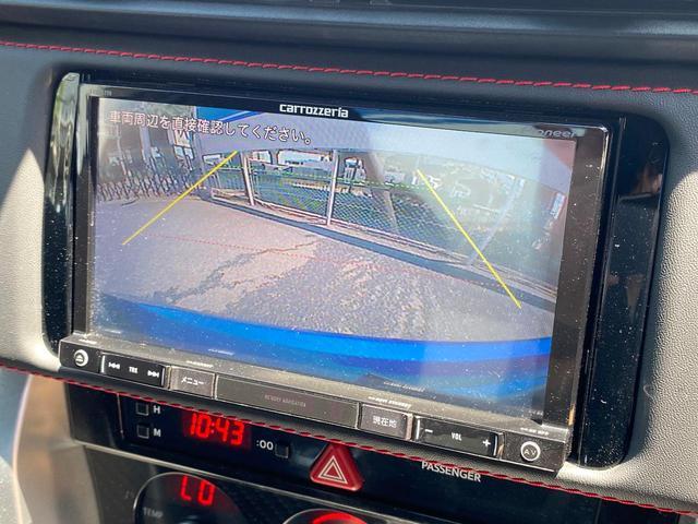 S 6MT STIスポーツパッケージ E型 純正ナビ バックカメラ 禁煙車 ETC スマートキー ドライブレコーダー クルコン(5枚目)