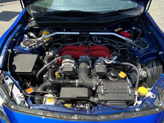 S 6MT STIスポーツパッケージ E型 純正ナビ バックカメラ 禁煙車 ETC スマートキー ドライブレコーダー クルコン(20枚目)