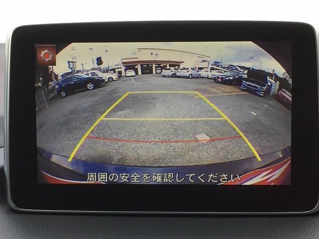 マツダ アクセラスポーツ 20S 禁煙車 ワンオーナー メーカーSDナビ 衝突軽減