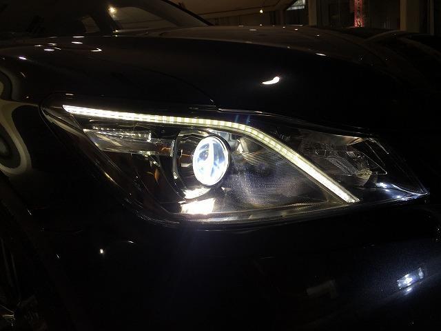 【HIDヘッドライト】搭載で、格段に視認性がUPします!フォグランプLEDもオススメです★