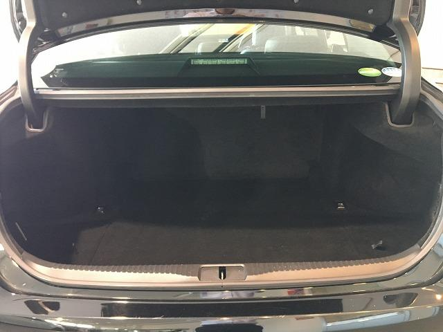 GS300h Iパッケージ 禁煙車 黒本革 純正ナビ LED(10枚目)