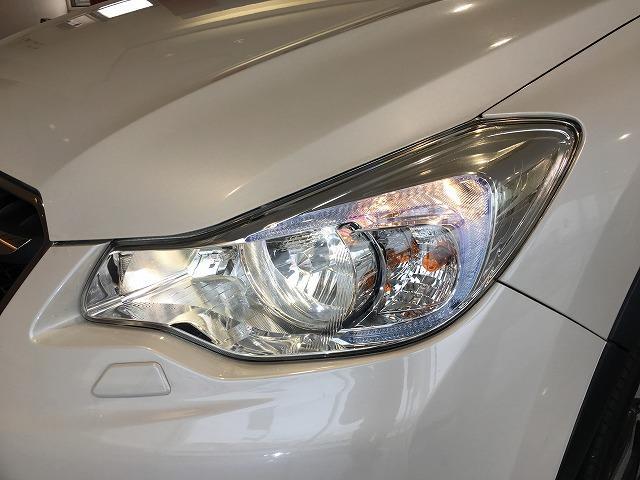 「スバル」「XVハイブリッド」「SUV・クロカン」「大阪府」の中古車8