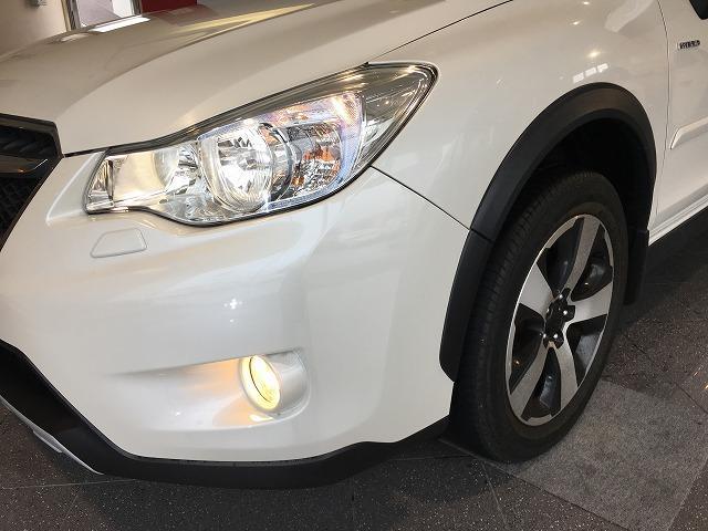 「スバル」「XVハイブリッド」「SUV・クロカン」「大阪府」の中古車31
