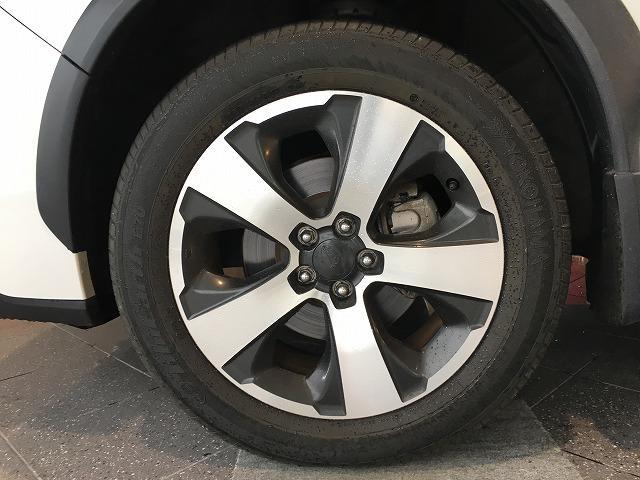 「スバル」「XVハイブリッド」「SUV・クロカン」「大阪府」の中古車34