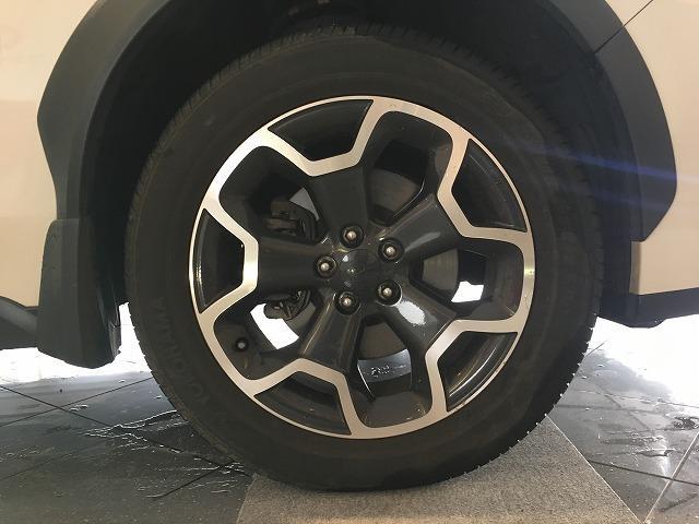 「スバル」「XV」「SUV・クロカン」「大阪府」の中古車38