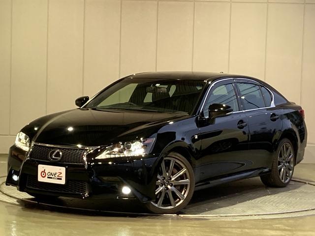 「レクサス」「GS」「セダン」「兵庫県」の中古車47