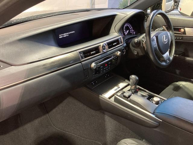「レクサス」「GS」「セダン」「兵庫県」の中古車66