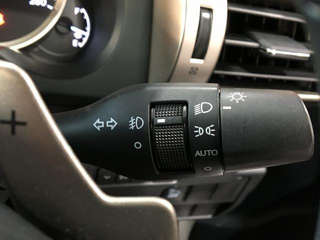 IS300h 禁煙車 Fスポーツ18インチAW 黒ハーフレザーシート メーカーSDナビ プリクラッシュセーフティ レーダークルーズコントロール LEDヘッドライト ビルトインETC パドルシフト シートヒーター(57枚目)