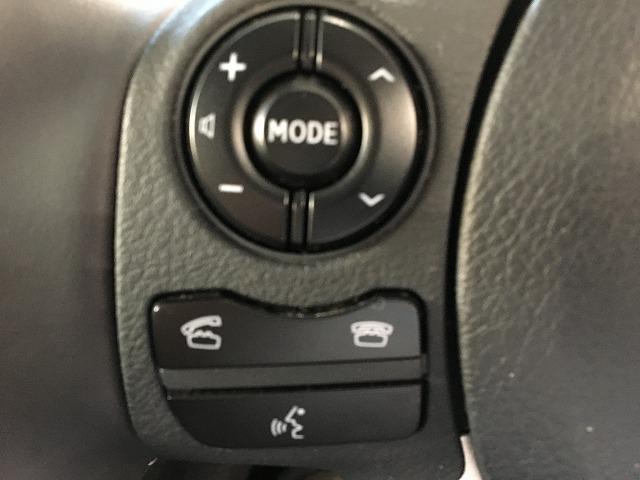 IS300h 禁煙車 Fスポーツ18インチAW 黒ハーフレザーシート メーカーSDナビ プリクラッシュセーフティ レーダークルーズコントロール LEDヘッドライト ビルトインETC パドルシフト シートヒーター(60枚目)