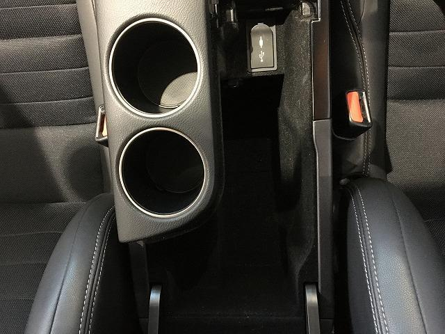 IS300h 禁煙車 Fスポーツ18インチAW 黒ハーフレザーシート メーカーSDナビ プリクラッシュセーフティ レーダークルーズコントロール LEDヘッドライト ビルトインETC パドルシフト シートヒーター(66枚目)