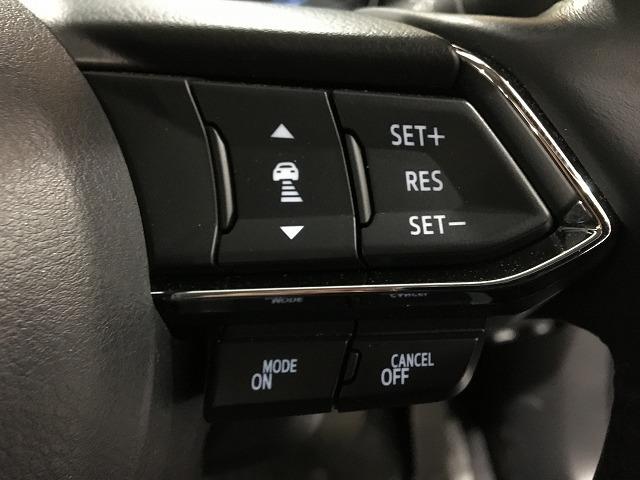 XD プロアクティブ 禁煙車 ターボ ルーフレール 衝突軽減 360°ビューモニター レーダークルーズ コーナーセンサー 電動リアゲート シートヒーター HUD パドルシフト フルセグTV 純正SDナビ 純正19インチAW(6枚目)