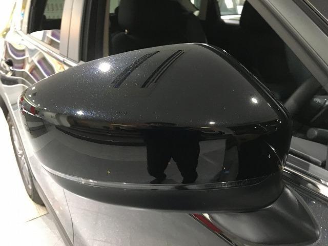 XD プロアクティブ 禁煙車 ターボ ルーフレール 衝突軽減 360°ビューモニター レーダークルーズ コーナーセンサー 電動リアゲート シートヒーター HUD パドルシフト フルセグTV 純正SDナビ 純正19インチAW(45枚目)