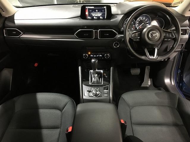 XD プロアクティブ 4WD 禁煙車 マツダスピードエアロ レーダークルーズ コーナーセンサー オートビークルホールド レーンキープアラート ビルトインETC LEDライト 純正SDナビ バック&サイドカメラ 純正19AW(3枚目)