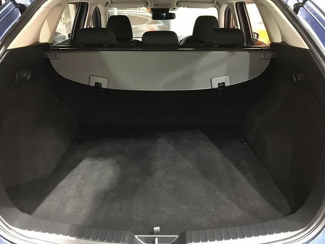 XD プロアクティブ 4WD 禁煙車 マツダスピードエアロ レーダークルーズ コーナーセンサー オートビークルホールド レーンキープアラート ビルトインETC LEDライト 純正SDナビ バック&サイドカメラ 純正19AW(10枚目)