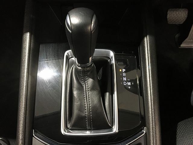 XD プロアクティブ 4WD 禁煙車 マツダスピードエアロ レーダークルーズ コーナーセンサー オートビークルホールド レーンキープアラート ビルトインETC LEDライト 純正SDナビ バック&サイドカメラ 純正19AW(64枚目)