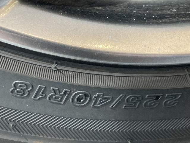 IS300h Fスポーツモードプラス 禁煙車 サンルーフ プリクラッシュS レーダークルーズ クリアランスソナー BSM LTEX合皮シート シートヒーター&エアコン パドルシフト パドルシフト 純正SDナビ バックカメラ 純正18AW(45枚目)