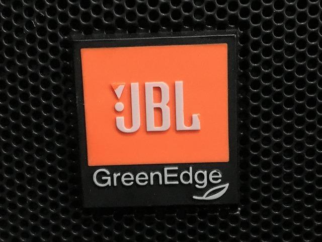 JBLサウンドで良質な音をお楽しみいただけます。