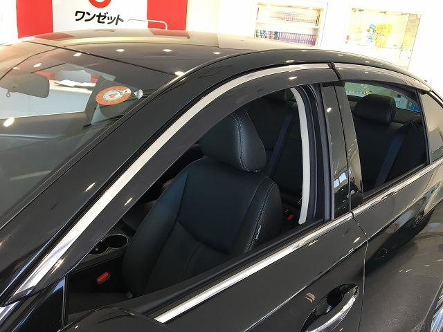 350GT ハイブリッド タイプSP 禁煙車 ワンオーナー BOSE アラウンドビューモニター レーダークルーズ コーナーセンサー BSW 黒本革シート シートヒーター パドルシフト LEDヘッドライト 純正SDナビ 純正19インチAW(50枚目)