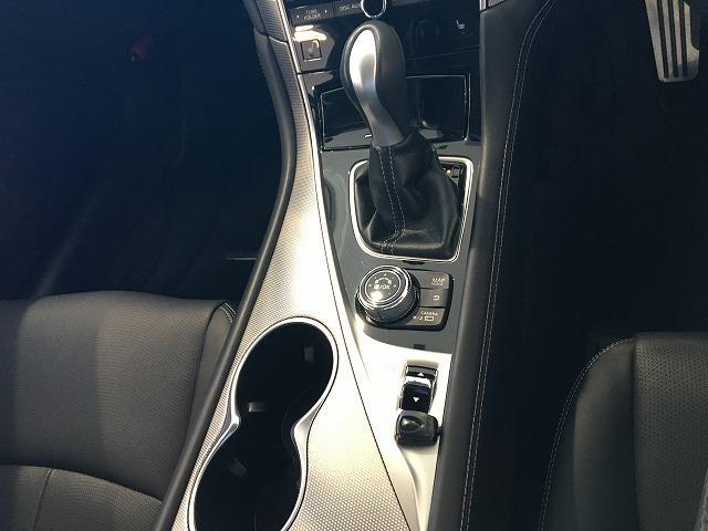 350GT ハイブリッド タイプSP 禁煙車 ワンオーナー BOSE アラウンドビューモニター レーダークルーズ コーナーセンサー BSW 黒本革シート シートヒーター パドルシフト LEDヘッドライト 純正SDナビ 純正19インチAW(67枚目)