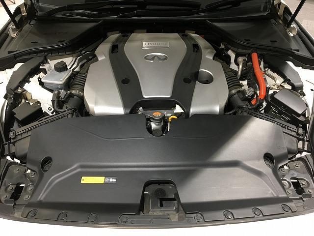 350GT ハイブリッド タイプSP 禁煙 サンルーフ BOSEサウンド アラウンドビューモニター 黒本革シート レーダークルーズ コーナーセンサー パワーシート シートヒーター 純正SDナビ 純正19インチAW(28枚目)