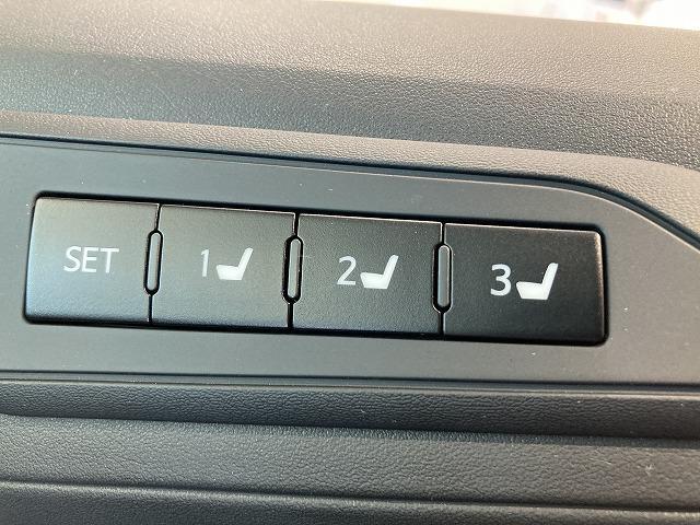 2.5G 禁煙 クリアランスソナー 両側パワースライドドア クルーズコントロール 電動リアゲート ベージュハーフレザー オットマン ブレーキホールド アルパイン11型ナビ 純正17インチAW(61枚目)