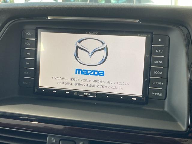 【純正メモリーナビ】フルセグTVの視聴も可能です☆高性能&多機能ナビでドライブも快適ですよ☆