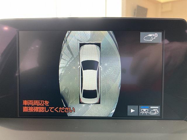 【パノラミックビューモニター】も付いています!狭い場所での車庫入れや縦列駐車も安心ですね☆