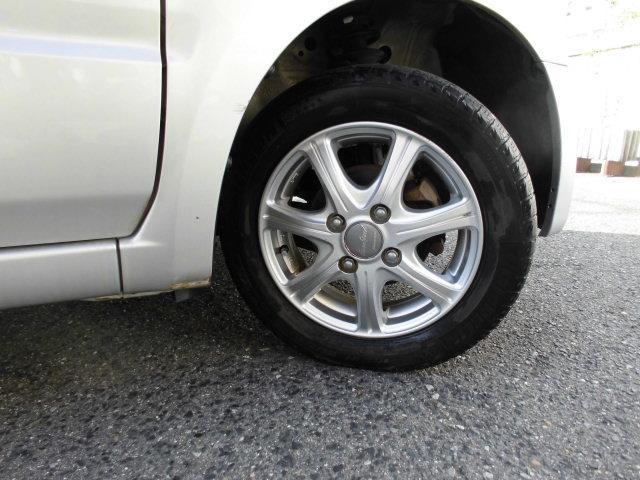 タイヤ2本新品です。