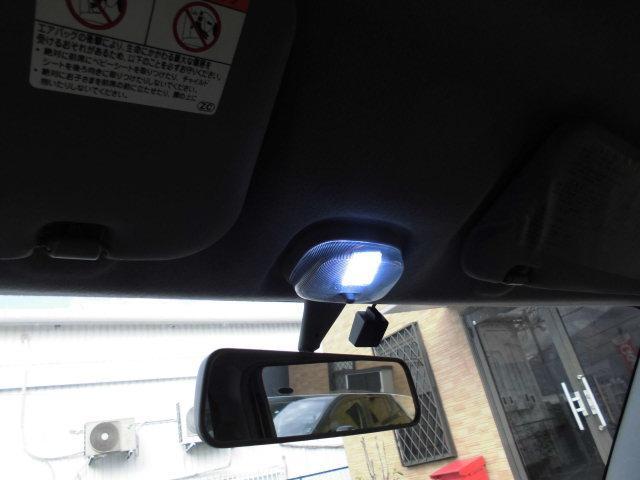 車内LED