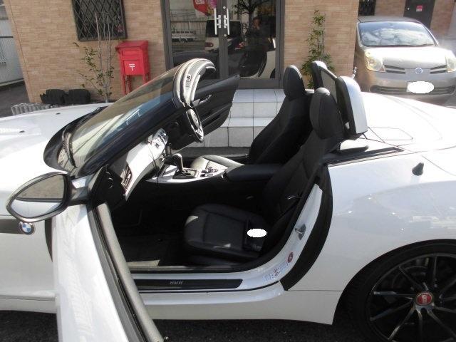 「BMW」「BMW Z4」「オープンカー」「大阪府」の中古車18