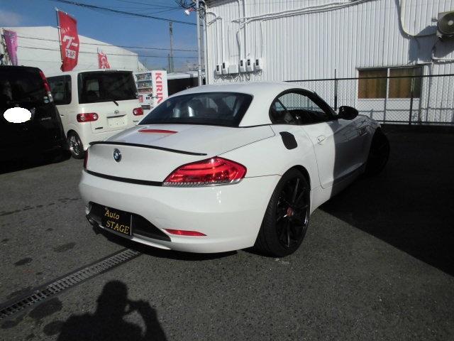 「BMW」「BMW Z4」「オープンカー」「大阪府」の中古車38