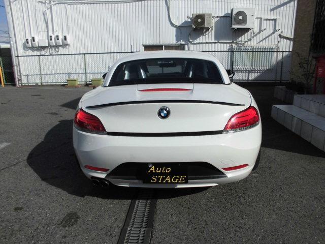 「BMW」「BMW Z4」「オープンカー」「大阪府」の中古車39