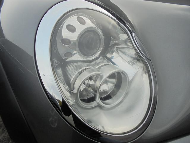 MINI MINI クーパーS エアロ ワンオーナー禁煙車 安心ロング無料保証付