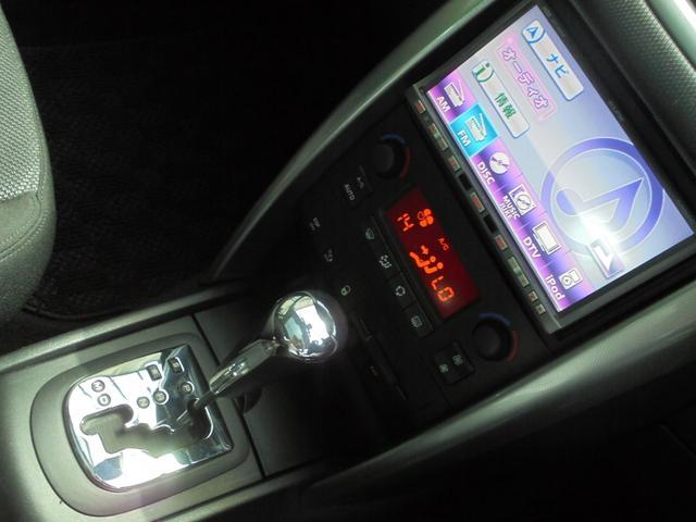 プジョー プジョー 207 SW 2009年モデル HDDナビ地デジ 安心ロング無料保証